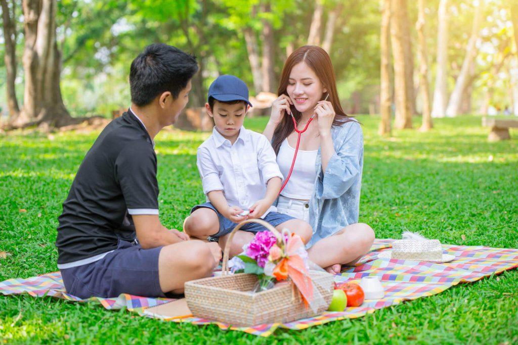 Bảo hiểm y tế hộ gia đình là gì?