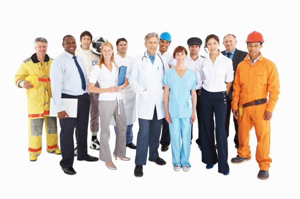 Đối tượng tham gia bảo hiểm xã hội bắt buộc là người lao động