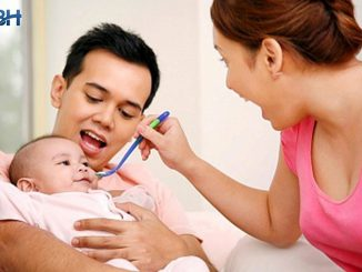 Chế độ thai sản cho nam khi vợ sinh con