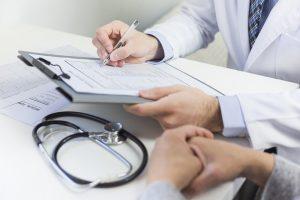 Hồ sơ thủ tục hưởng chế độ ốm đau khi người lao động nằm viện