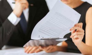 báo giảm bảo hiểm xã hội trong doanh nghiệp
