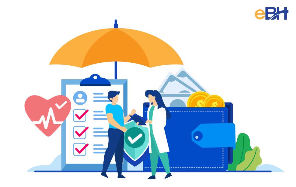 Mức chi trả bảo hiểm y tế cho người lao động khi đi khám chữa bệnh không đúng tuyến